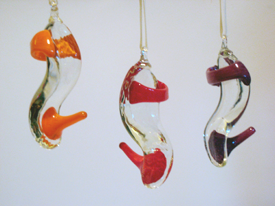 more information about on shoe ornaments on the site http www